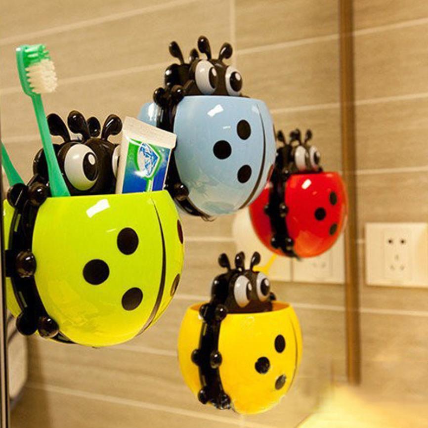 Ladybug Toothbrush Holder - Assorted Styles   Baby Stuff ...