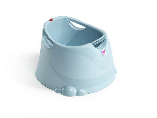 opla baby bath blue